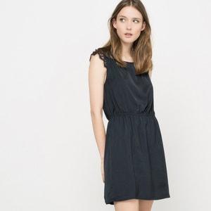 Kleid mit Spitzendetails LE TEMPS DES CERISES