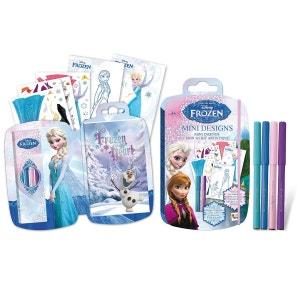 Loisirs créatifs : Mon premier kit artistique La Reine des Neiges (Frozen) IMC TOYS