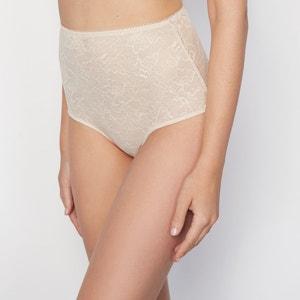 Cuecas de cintura subida em renda R édition image
