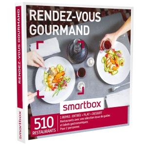 Rendez-vous gourmand - Coffret Cadeau SMARTBOX