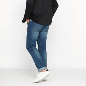 Jean stretch coupe ajustée CASTALUNA FOR MEN