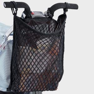 BABY-WALZ Filet universel avec protège vue accessoires pour poussette BABY-WALZ