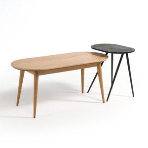 Tables gigognes KURI La Redoute Interieurs