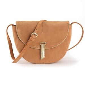 Handtasche aus Leder PETITE MENDIGOTE