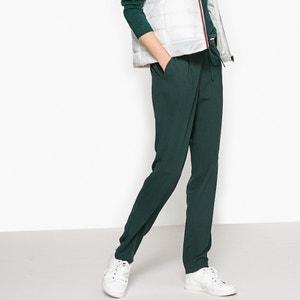 Pantalon basique, slim, cigarette, uni R édition