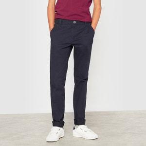 Pantaloni chino 10-16 anni R essentiel