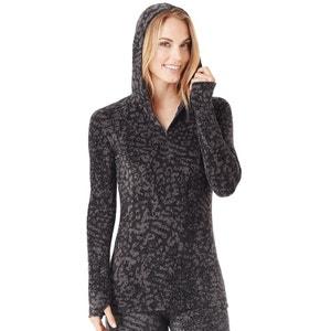 Fleecewear Sweat à Capuche Manches Longues CUDDL DUDS