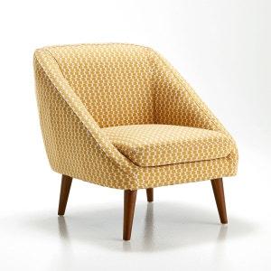 Fauteuil vintage, Séméon La Redoute Interieurs