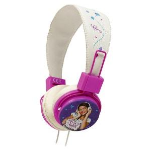 Casque audio Violetta SMOBY