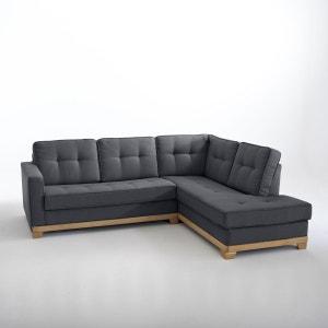 Canapé d'angle fixe polyester Excellence bultex, A La Redoute Interieurs