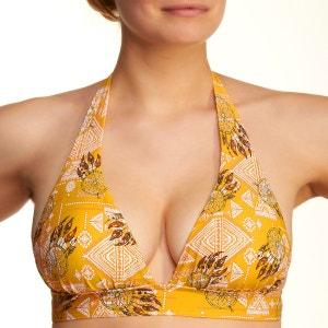 Haut de maillot de bain paddé sans armatures Rêve LAURA BEACH BY JANINE ROBIN