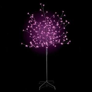 Arbre lumineux d'extérieur - 200 LED - Prunus FEERIE LIGHTS