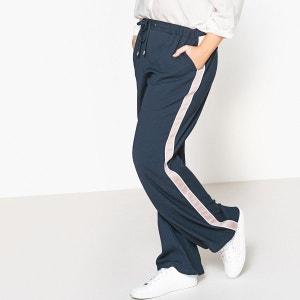Pantalon bande cotés CASTALUNA