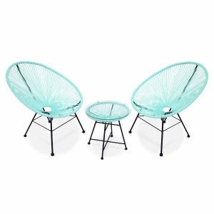 fauteuil d appoint la redoute. Black Bedroom Furniture Sets. Home Design Ideas
