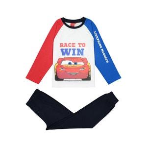 2-delige pyjama 2 - 8 jaar CARS