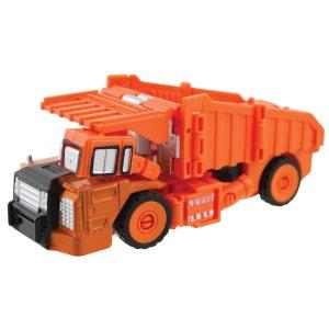 Véhicule transformable en robot, camion IMAGINARIUM