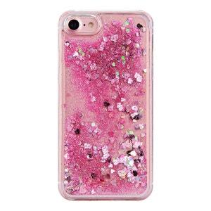 coque iphone 7 paillettes kase