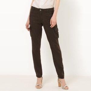 Pantalon droit fluide LPB WOMAN