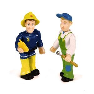 Figurine Sam le Pompier : Sam et Max SMOBY