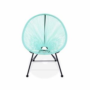 fauteuil acapulco la redoute. Black Bedroom Furniture Sets. Home Design Ideas