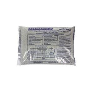 Sac de Verre Eco filtrant / 1.0 - 3.0 mm de 25 kg ASTRAL