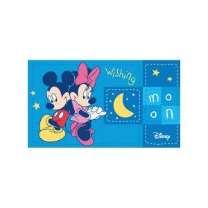 MICKEY WISHING en Polypropylène, par Walt Disney, Tapis moderne WALT DISNEY