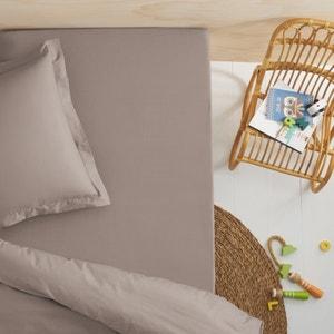 Lenzuolo con angoli per il letto del bambino in cotone biologico SCENARIO