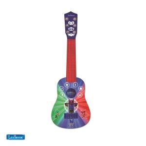 Ma première guitare Pyjamasque LEXIBOOK