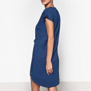 Nachthemd Oceane, Bio-Baumwolle, bedruckt DODO