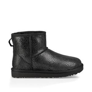 Boots Classic Mini Glitzy UGG
