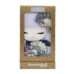 Carnet de 5 limes à ongles Kimmidoll Modele 4 KONTAKT CHEMIE