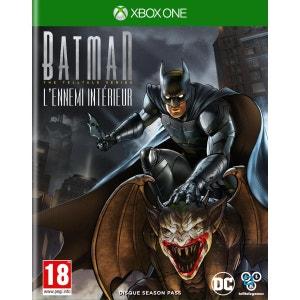 Batman : L'Ennemi intérieur XBOX One WARNER BROS. INTERACTIVE