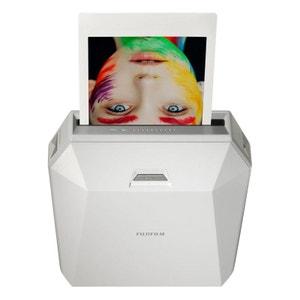 FUJI Imprimante Instax SHARE SP-3 Blanche FUJIFILM