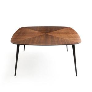 Vierkante 8-personen tafel WATFORD La Redoute Interieurs