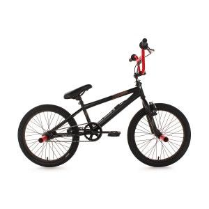 BMX Freestyle 20'' Dynamixxx noir et rouge KS Cycling KS