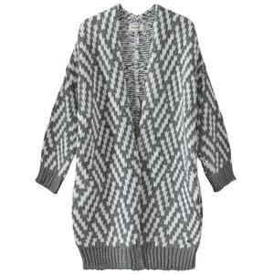 Long-Sleeved Cardigan KAPORAL 5