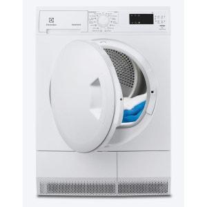 Sèche-linge à condensation EDH3674PDE ELECTROLUX ELECTROLUX