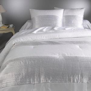 Cubrecama de satén de algodón, AEMI La Redoute Interieurs