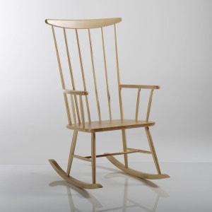 rocking chair en solde la redoute. Black Bedroom Furniture Sets. Home Design Ideas