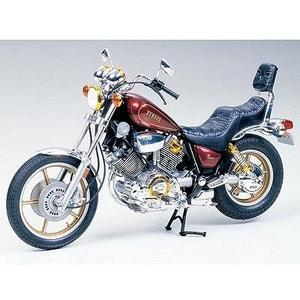 Maquette Moto: Yamaha XV 1000 Virago TAMIYA
