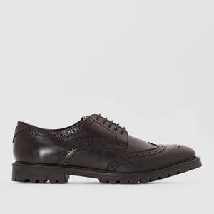 Zapatos derbies de piel BASE LONDON TRENCH BASE LONDON
