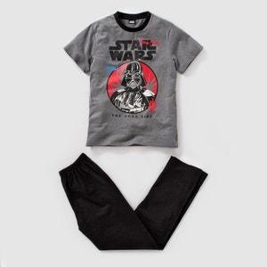 STAR WARS Jersey Pyjamas, 10-16 Yrs STAR WARS