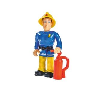 Oeuf suprise Sam le pompier SMOBY