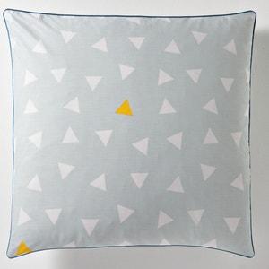 Fronha de almofada para criança, percal de algodão, Dung La Redoute Interieurs