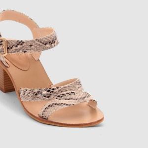 Sandalias de tacón CASTALUNA