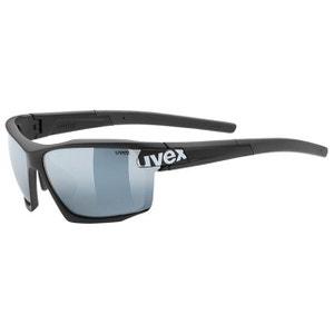 Sportstyle 113 - Lunettes cyclisme - noir UVEX a974983f9802