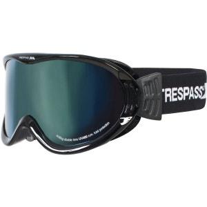 Vickers - Masque de ski double écran - Adulte unisexe TRESPASS
