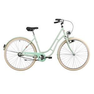 Detroit - Vélo hollandais - vert clair ORTLER
