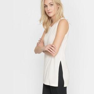 Vest Top with Round Neckline R essentiel