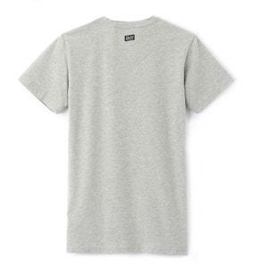 T-shirt de mangas curtas, 8 - 16 anos PETROL INDUSTRIES
